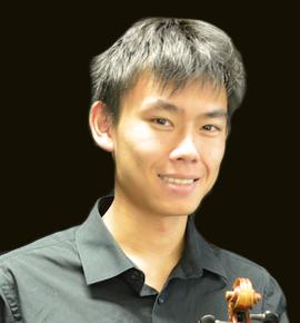 Mingus Gu Yang