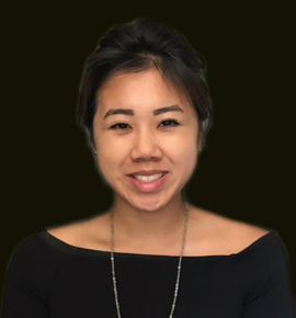 Kristie Thai